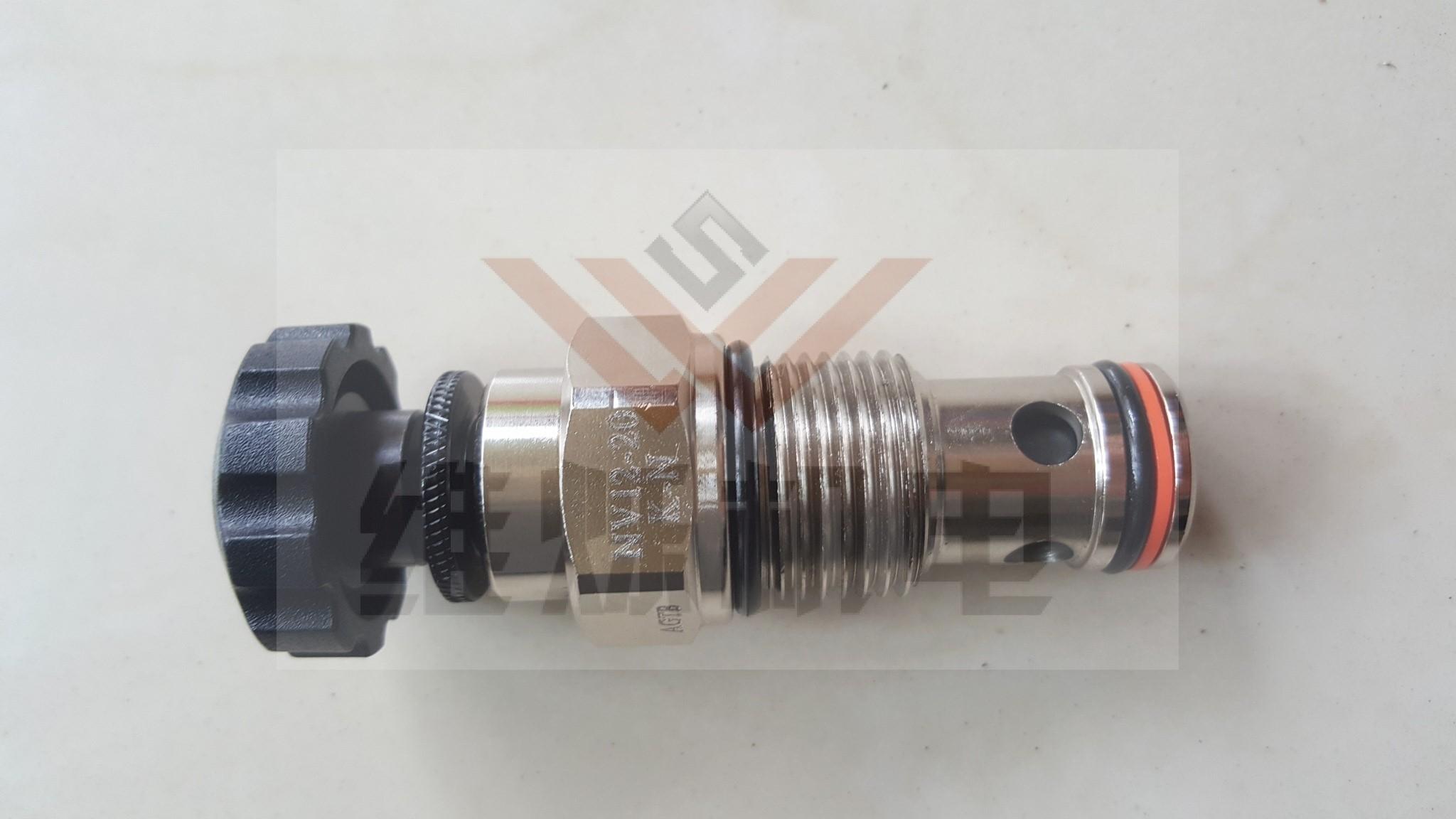 NV12-20-K-N节流阀(针阀) – 重庆维烁矿山机电设备有限公司